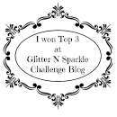 Glitter´N´Sparkle Top 3
