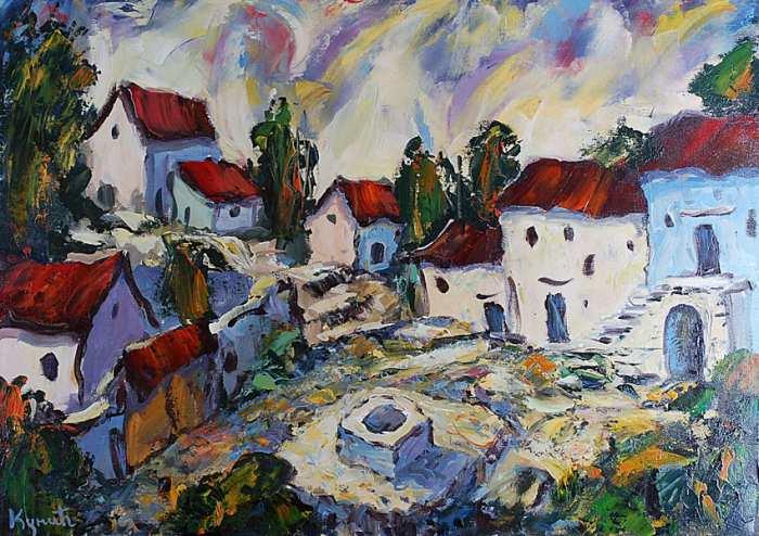 Пейзажи Герцеговины. Dragan Kunic