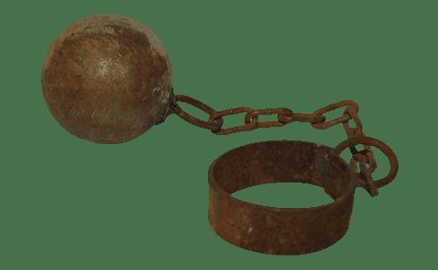 Cheerleader escapar de la esclavitud