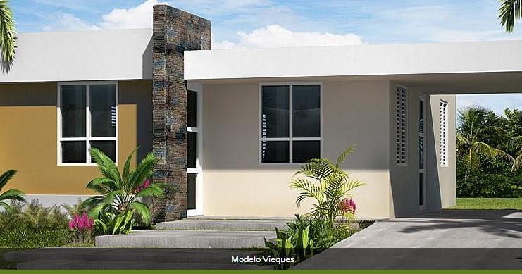 Fachadas de casas como dise ar fachadas de casas - Como disenar mi casa ...