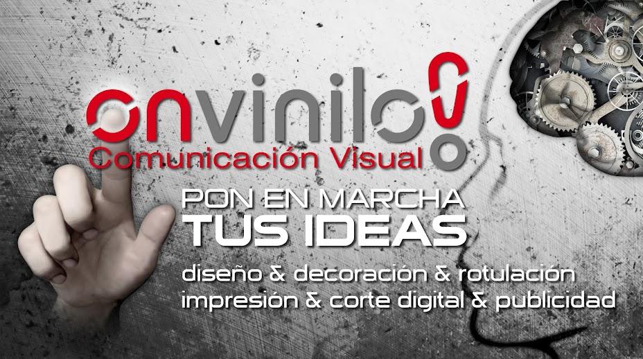 Onvinilo Comunicación Visual - Blog