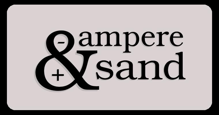 Ampere Sand