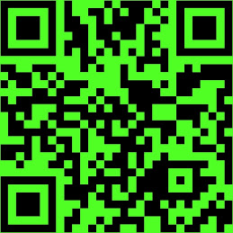BeFound Employers QR Code