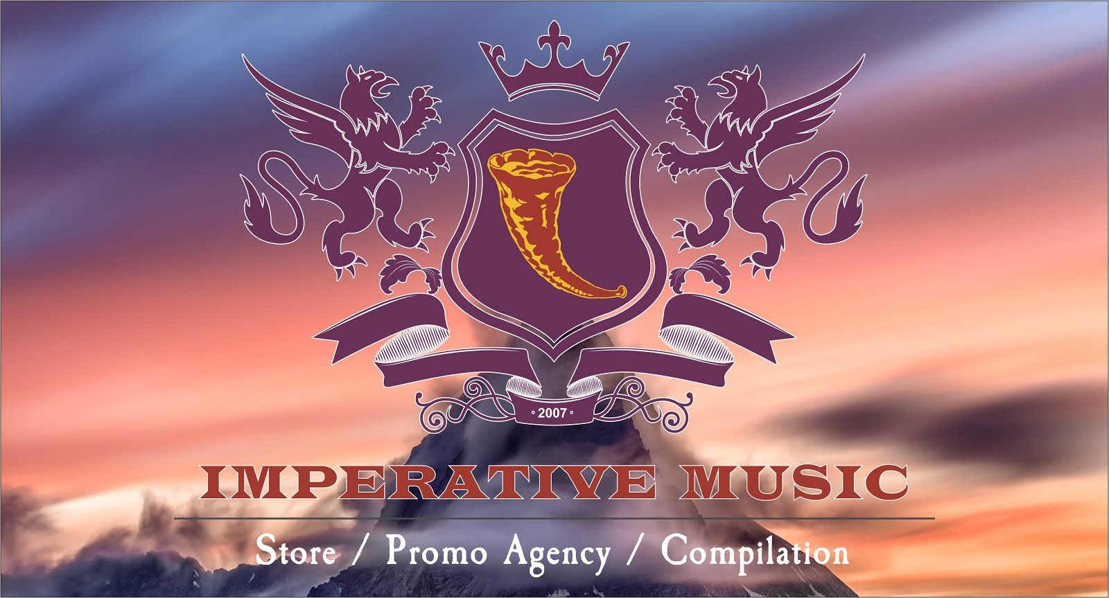 Imperative Music Worldwide