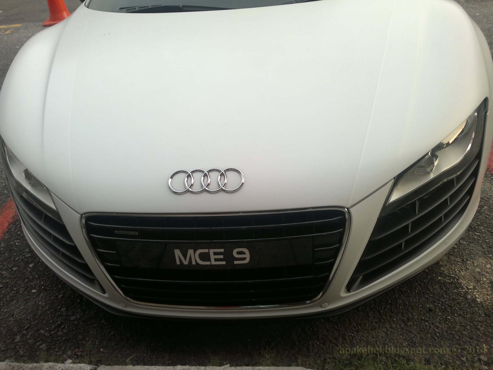 MCE 9