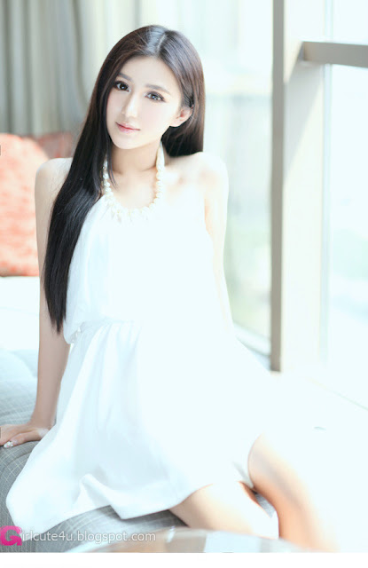 2 Jinmei Han stylish elegance unchanged-Very cute asian girl - girlcute4u.blogspot.com