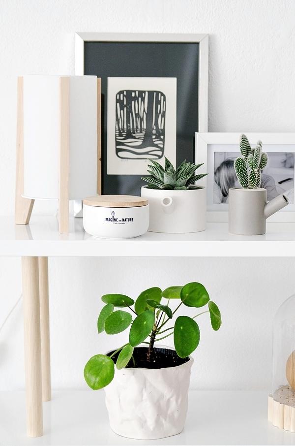 Design möbel selber bauen  Möbel selber bauen | Regal im skandinavischen Design ...