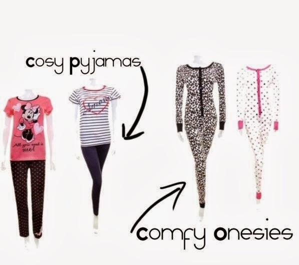 Cheap Onesies & Pyjamas