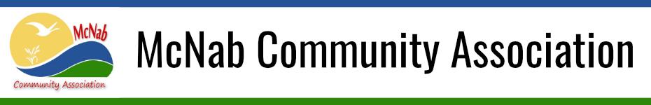 McNab Community Association