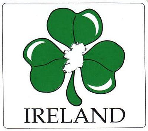 Shamrocks and the leprechaun – what symbols of Irishness