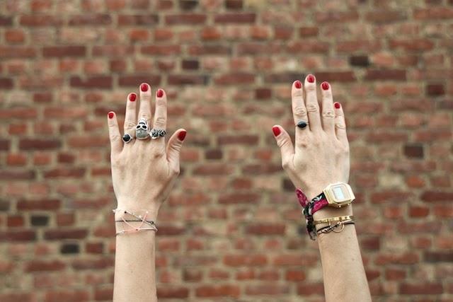 gazelles, adidas, uncle jeans, blog mode lille, fashion blogger