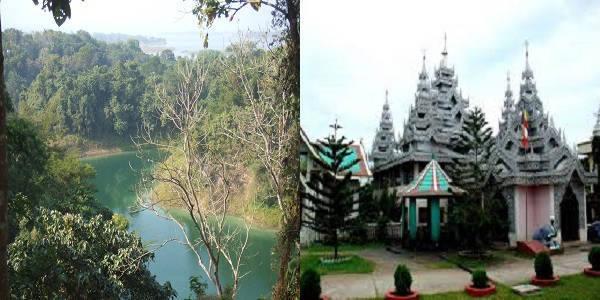 Best Rangamati Tourist Attractions