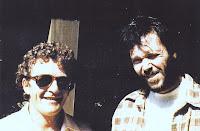 Terry Erickson und Neil Young