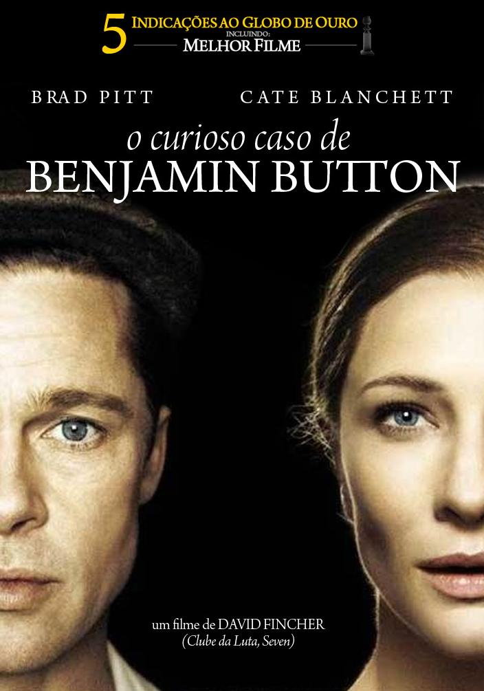 Filme O Curioso Caso De Benjamin Button Dublado AVI DVDRip