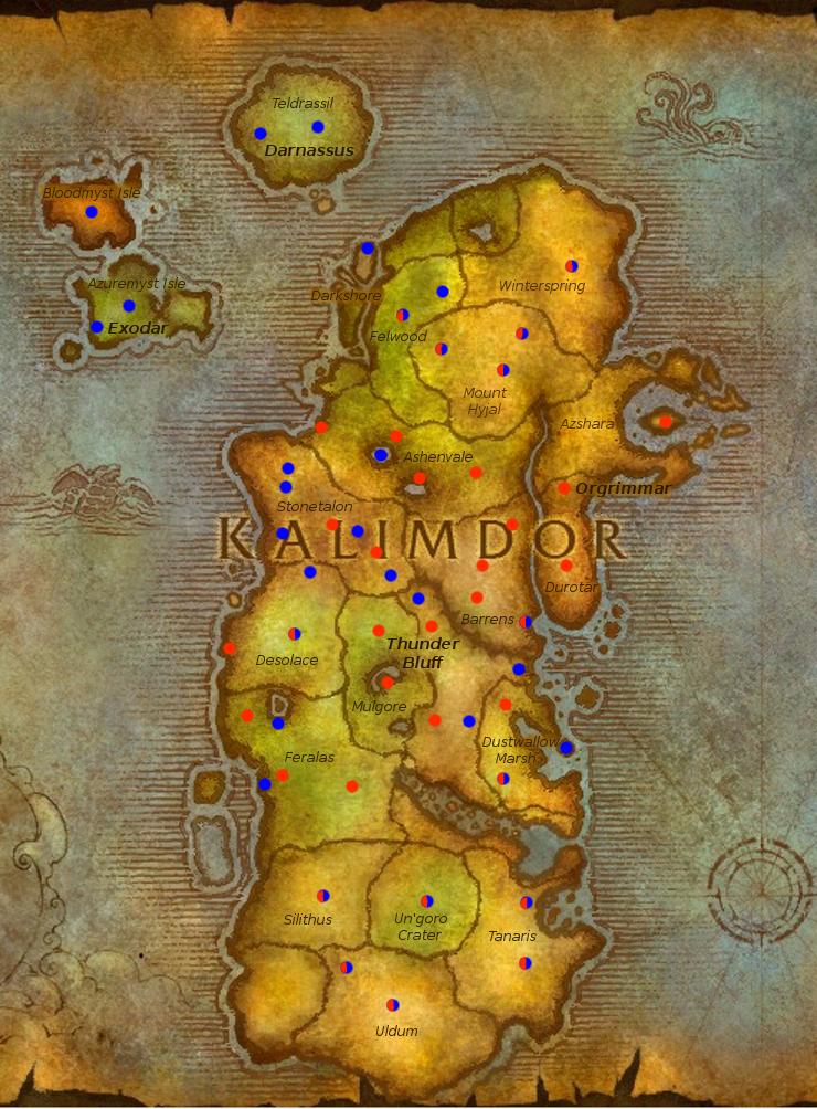 Azuremyst Isle | WoWWiki | FANDOM powered by Wikia