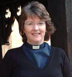 pastora Eva McIntyre