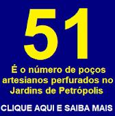 CONTADOR DE POÇOS