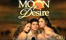 Moon of Desire April 25, 2014