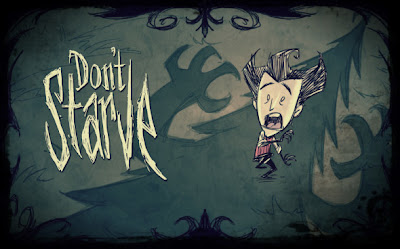 Don't starve game
