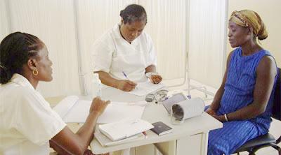 Angola: Governo começou a cumprir exigências de enfermeiros grevistas
