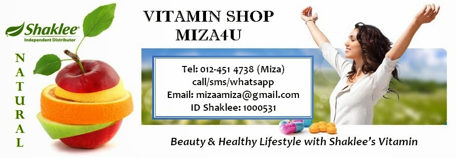 VitaminShop Miza4u