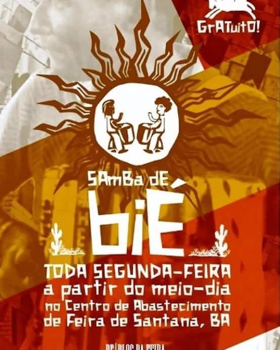 Samba de Bié