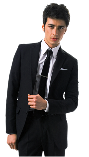 Fashion Men Suits Blog What Suits Them The Best