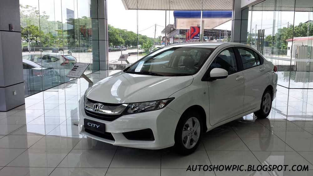 Why Honda Malaysia not offering Manual Transmission version? where MT