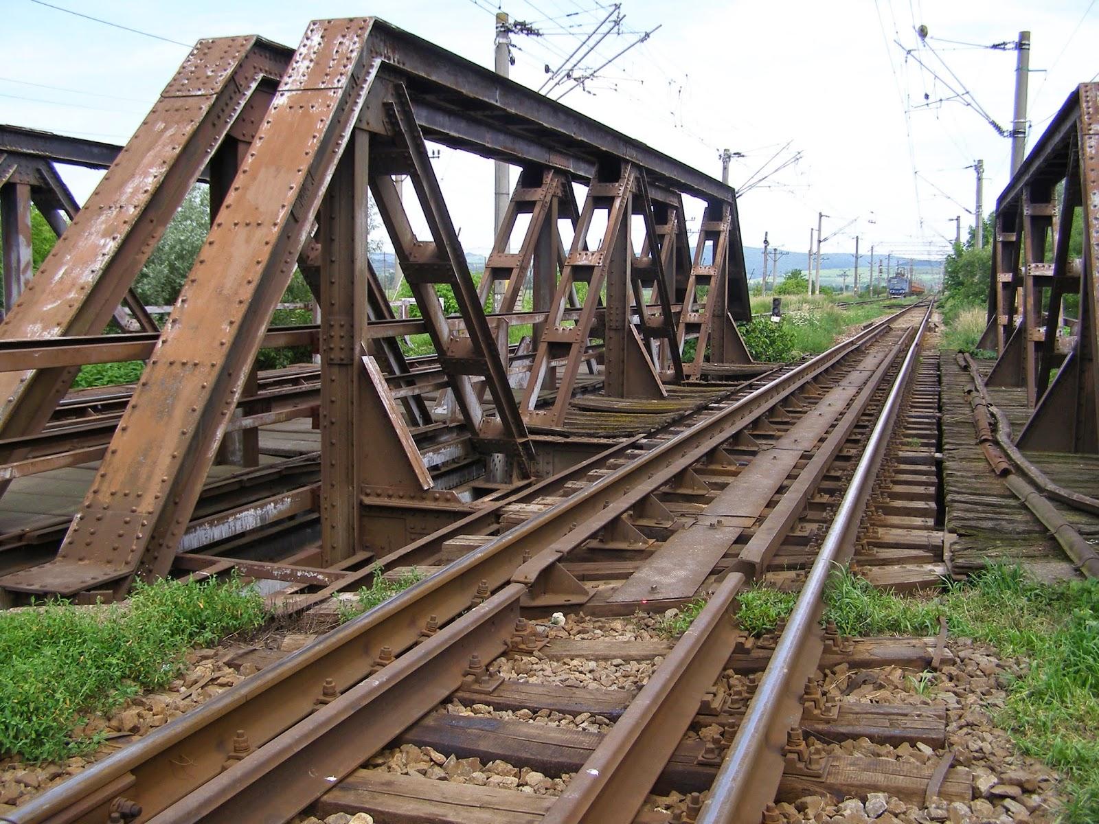 Linia de Cale Ferata Brasov