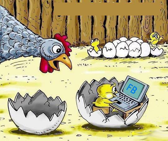 children nowadays
