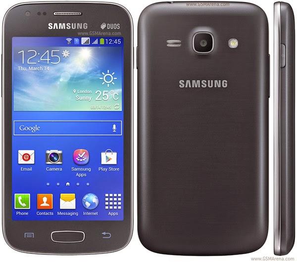 Spesifikasi Samsung Galaxy Ace 3