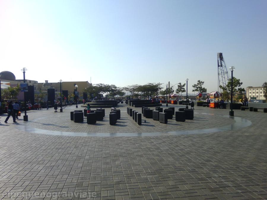 Pasaje Alameda Lima