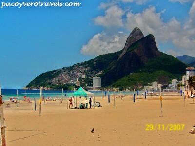 Que visitar en Rio de Janeiro en tres días