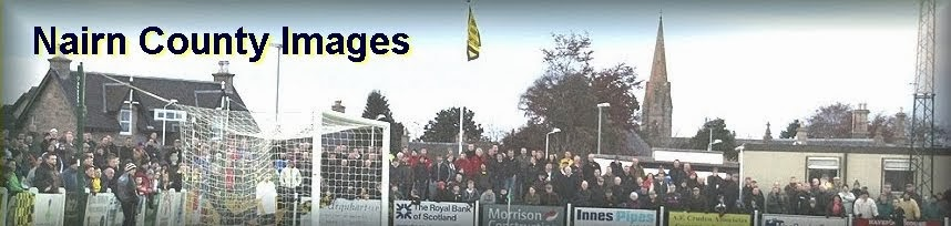 Nairn County FC Images