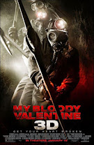 San Valentín sangriento 3-D(My Bloody Valentine 3D)