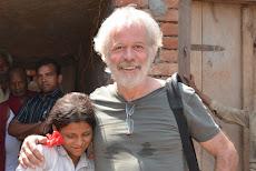 Avec BHARTI Kumari de Kusumbara, Bihar, India