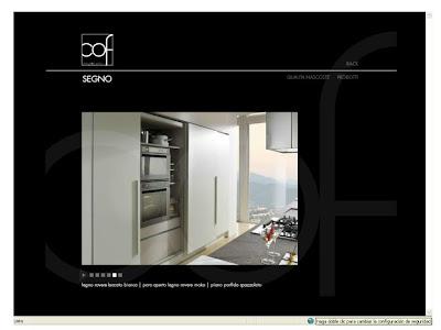 Cof Design, en el blog de las cocinas de Tomas - lascocinasdetomas - Moda en la cocina