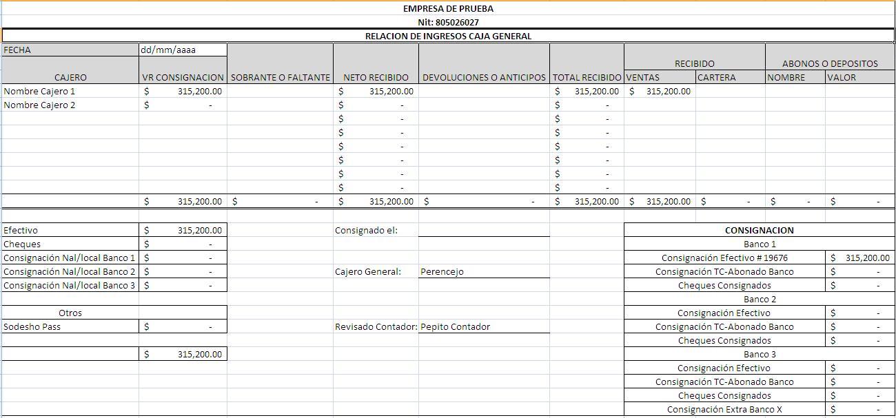... , Related to Programa contable gratis y plantillas de contabilidad en