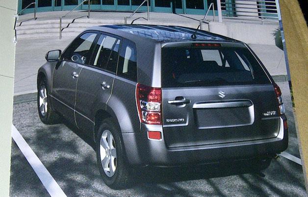 Suzuki Vitara .Pdf