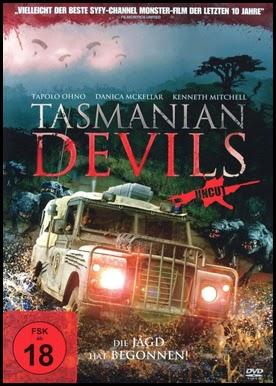 Download – Demônios da Tasmânia - Dublado
