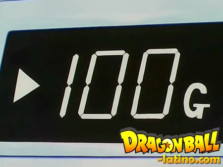 Dragon Ball Z capitulo 60