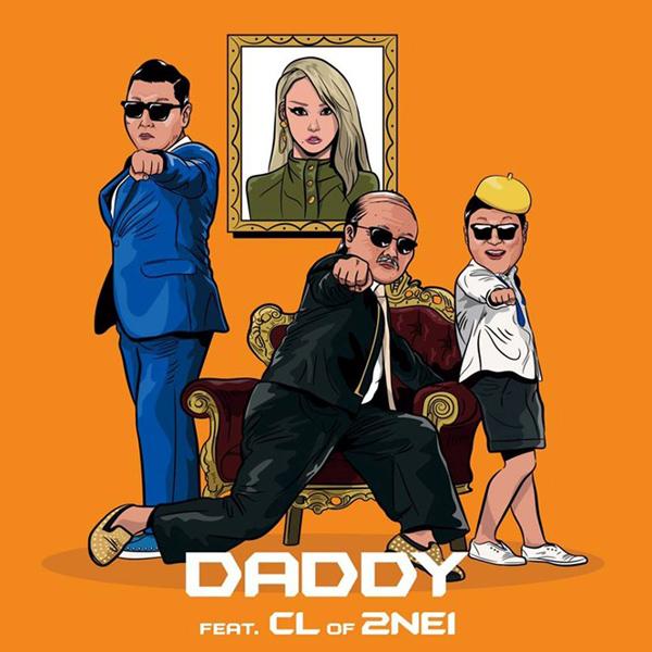 2 MV mới na ná Gangnam Style, Psy vẫn chưa thể ''thoát xác''