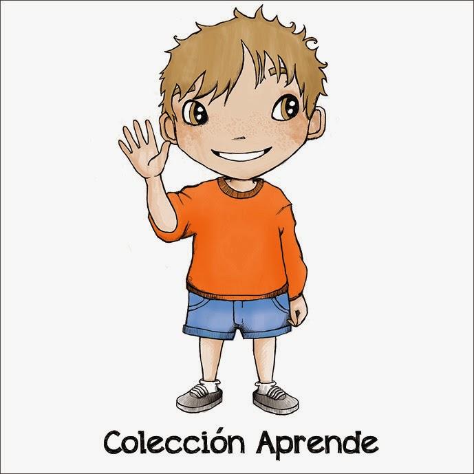 Colección de cuentos con apoyo para autismo