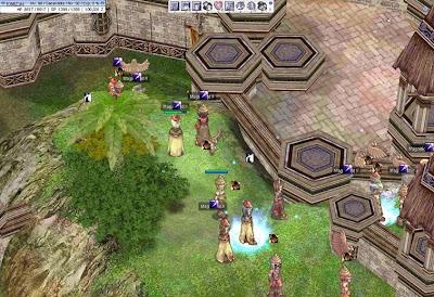 Ragnarok Online game PC