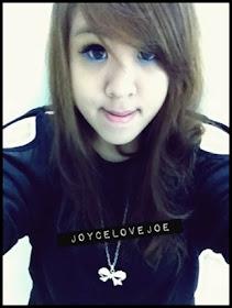 MissJoyce . ♥