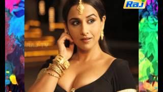 Vidya Balan Latest Hot News