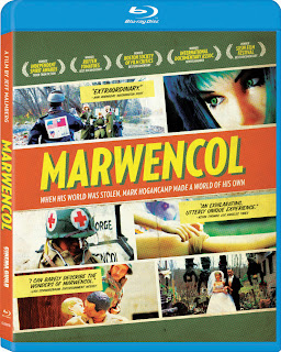 "Blu-ray Review | ""Marwencol"""