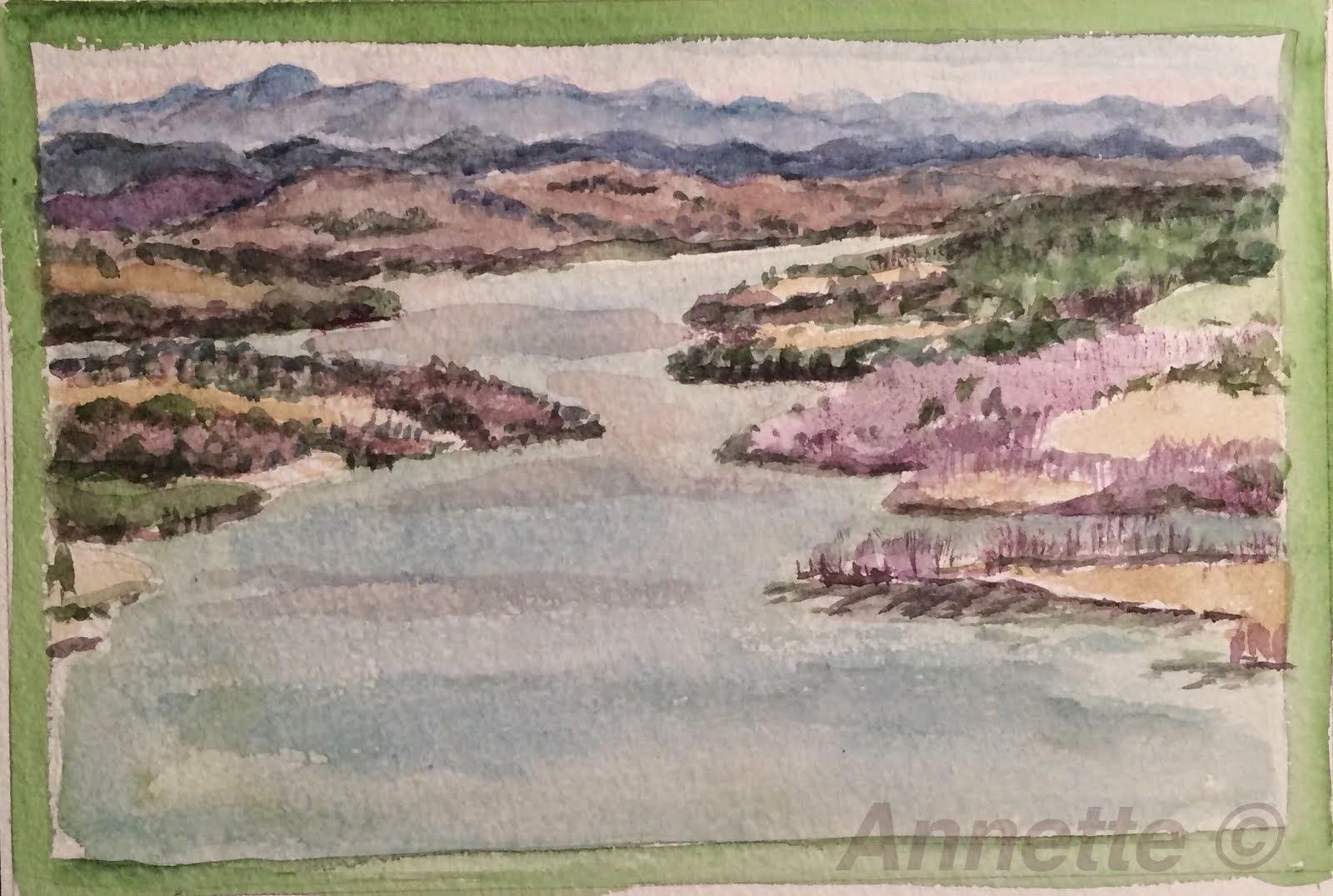 Lake Champlain 2014