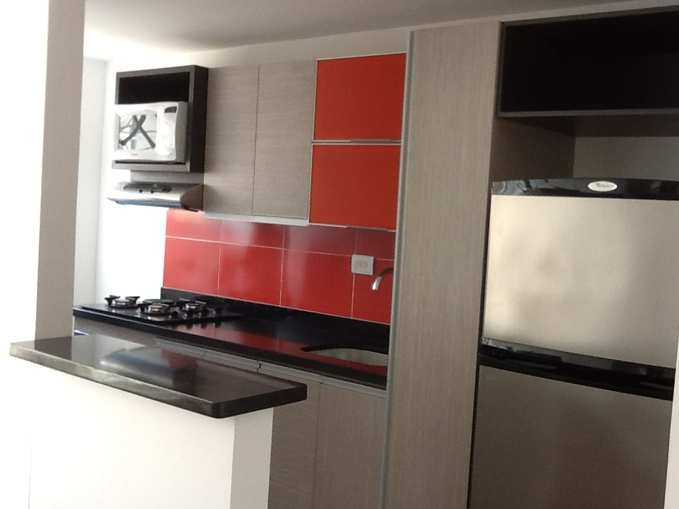 Arttectonico arquitectura integral cocinas peque as - Cocinas en u pequenas ...