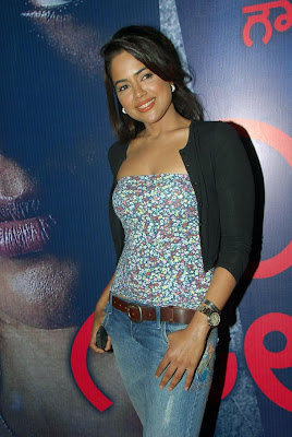 sameera reddy at an event hot images